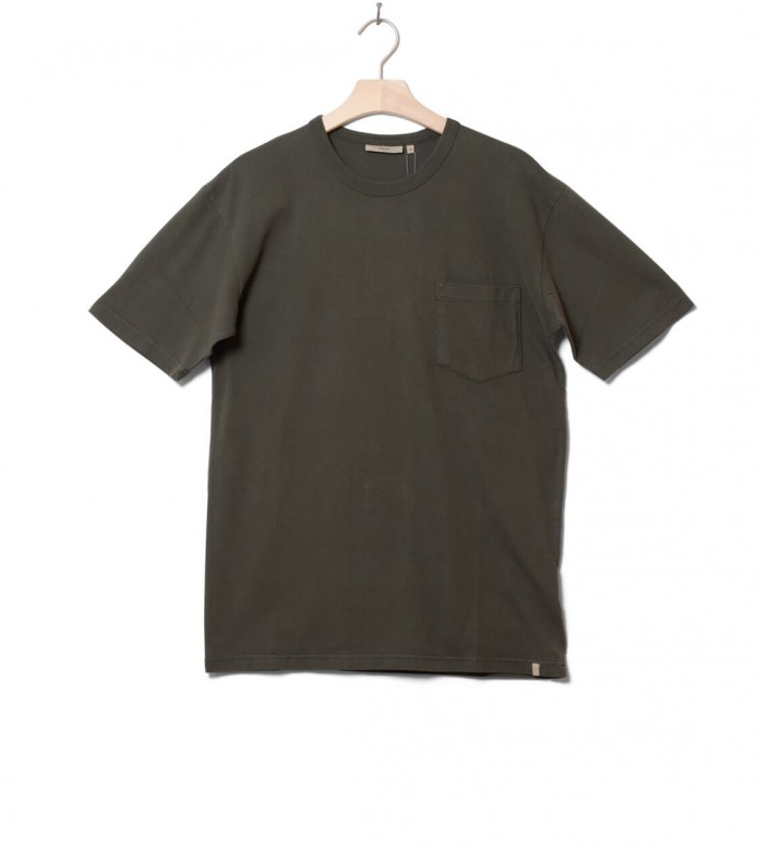 Minimum T-Shirt Haris green climbing ivy S
