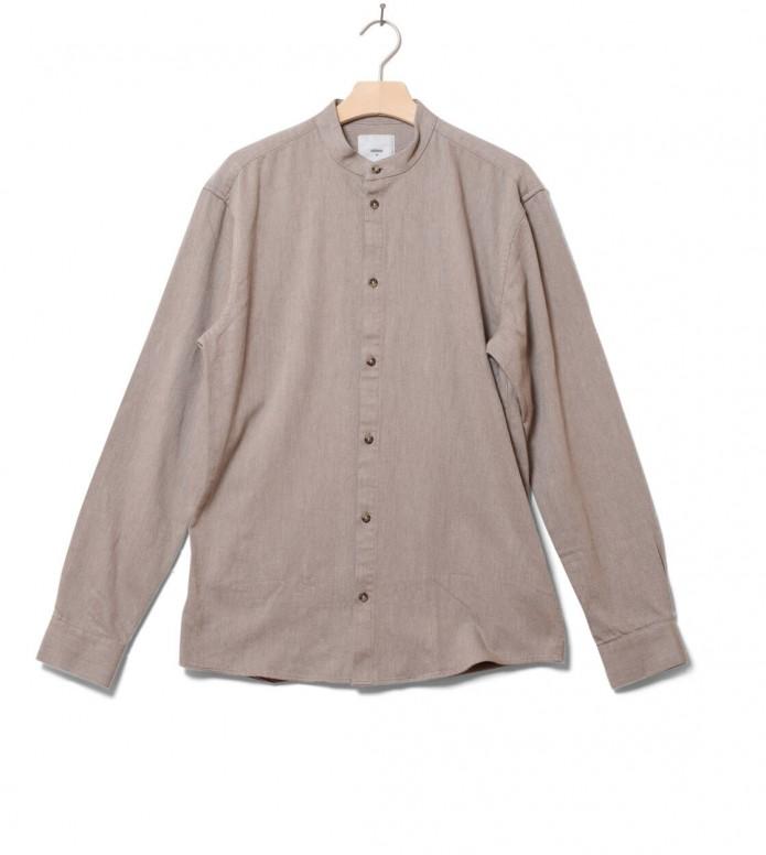 Minimum Shirt Anholt beige khaki M