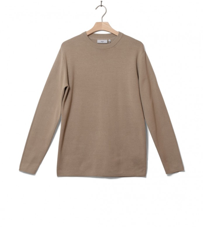 Minimum Minimum Knit Peer beige khaki