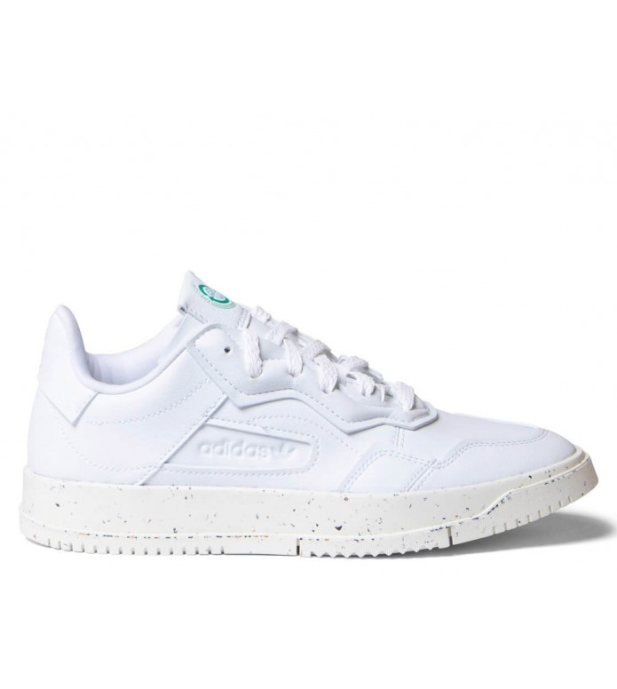 adidas Originals Adidas W Shoes SC Premiere white footwear/off white/ green
