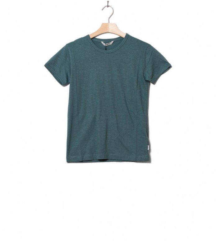 Wemoto W T-Shirt Goldie green XS
