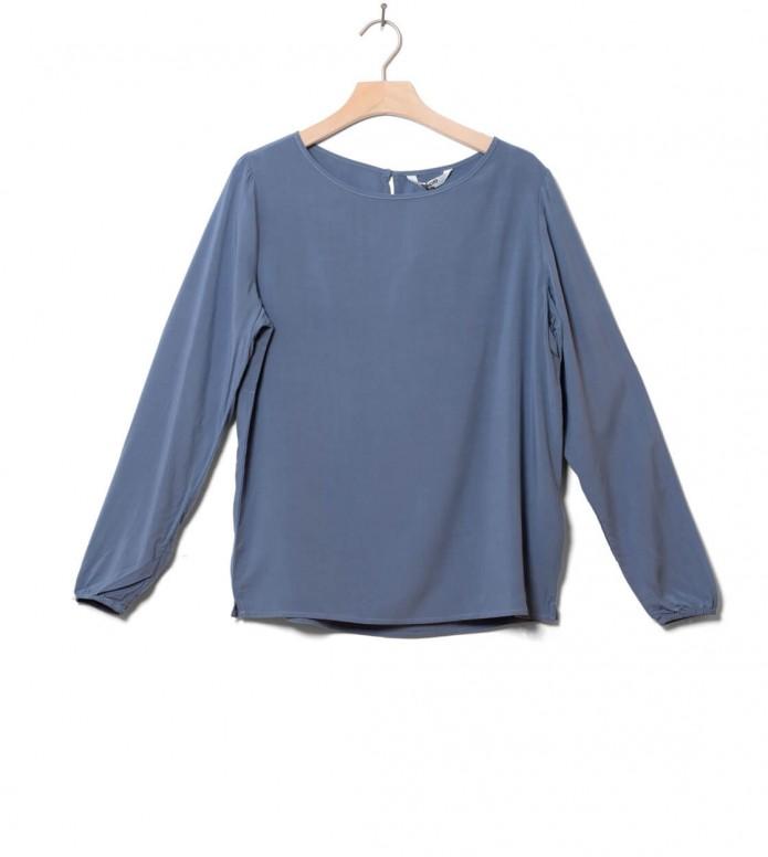 Wemoto W Shirt Marla blue XS