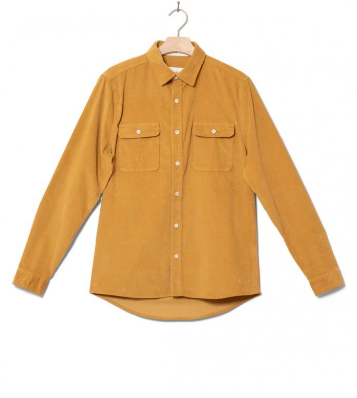 Revolution Shirt 3777 beige khaki S