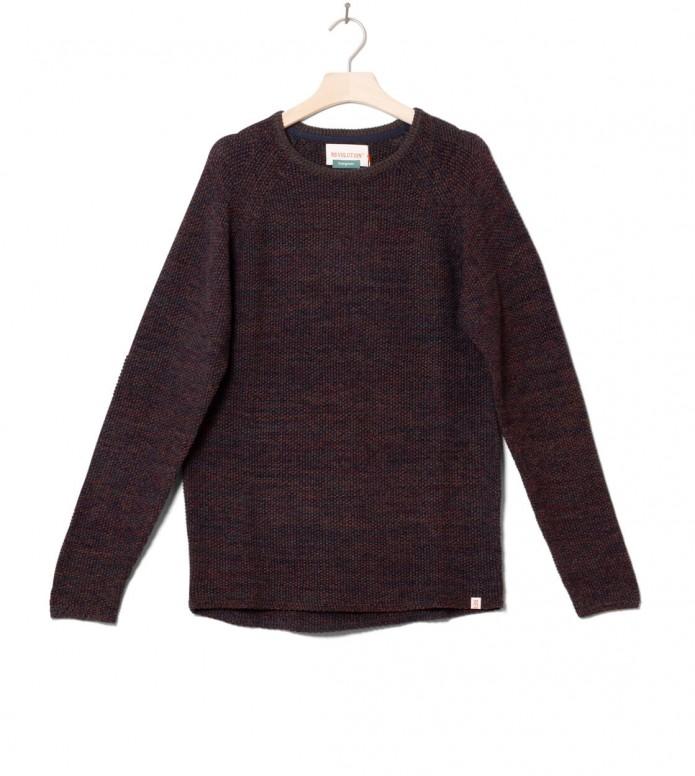 Revolution Knit Pullover 6011 multi S