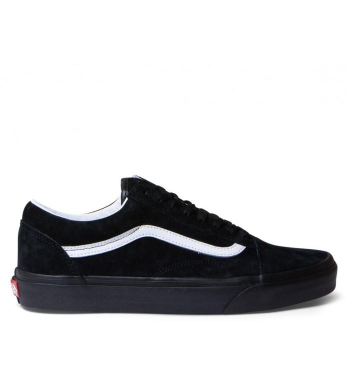 Vans Vans Shoes Old Skool black/black
