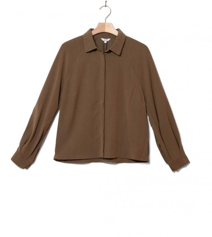 MbyM W Shirt Elis green military olive XS