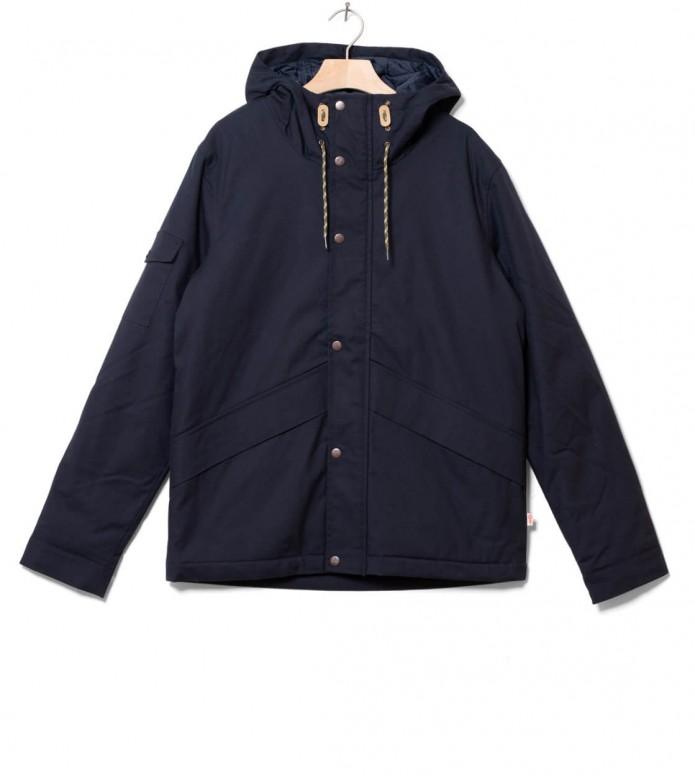 Revolution (RVLT) Revolution Winterjacket 7688 blue navy