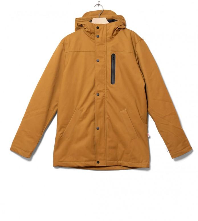 Revolution (RVLT) Revolution Winterjacket 7443 brown II
