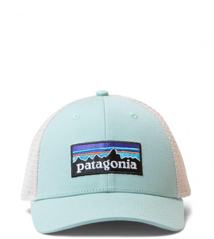 Patagonia Patagonia Cap P-6 Logo green gypsum