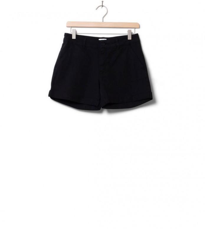 Klitmoller Collective Klitmoller W Shorts Bella black