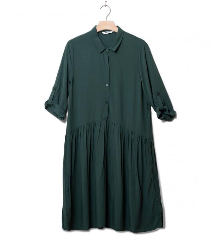 Wemoto Wemoto W Dress Zia green
