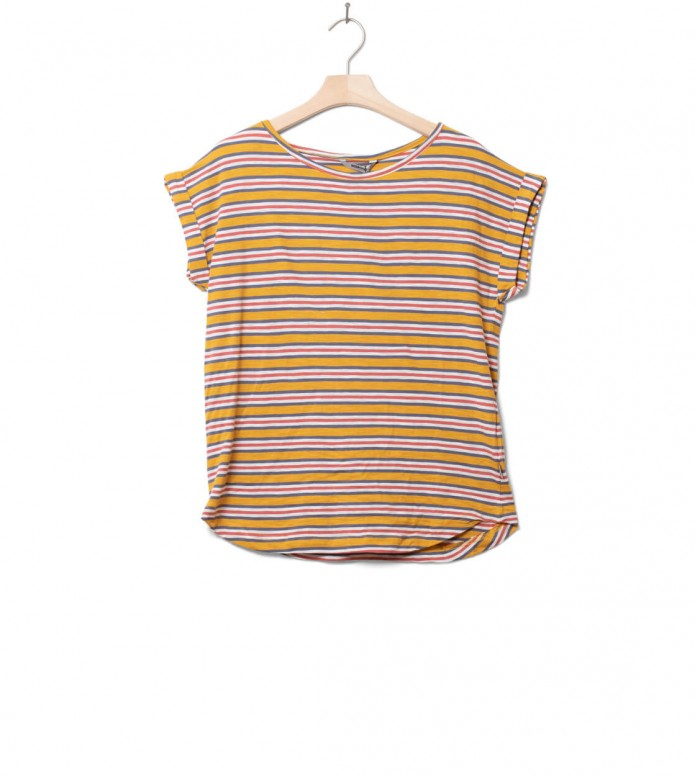 Wemoto W T-Shirt Holly Stripe multi