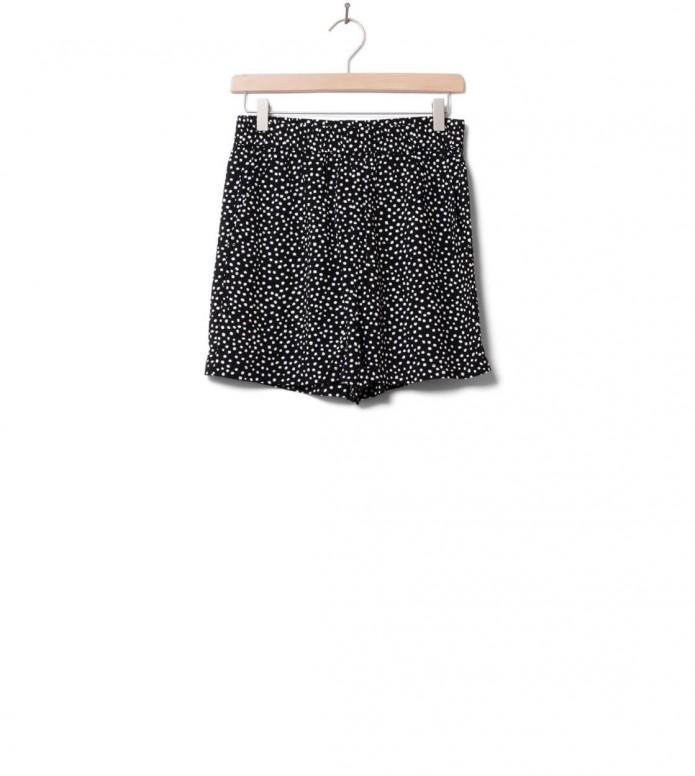 Wemoto Wemoto W Shorts Yarra black/white
