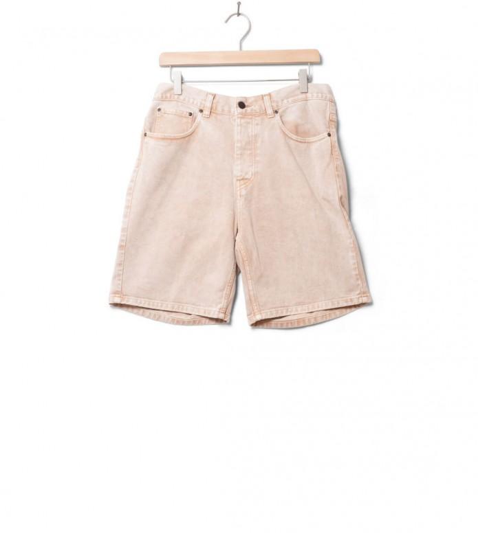 Carhartt WIP Carhartt Shorts Newel beige dusty H brown