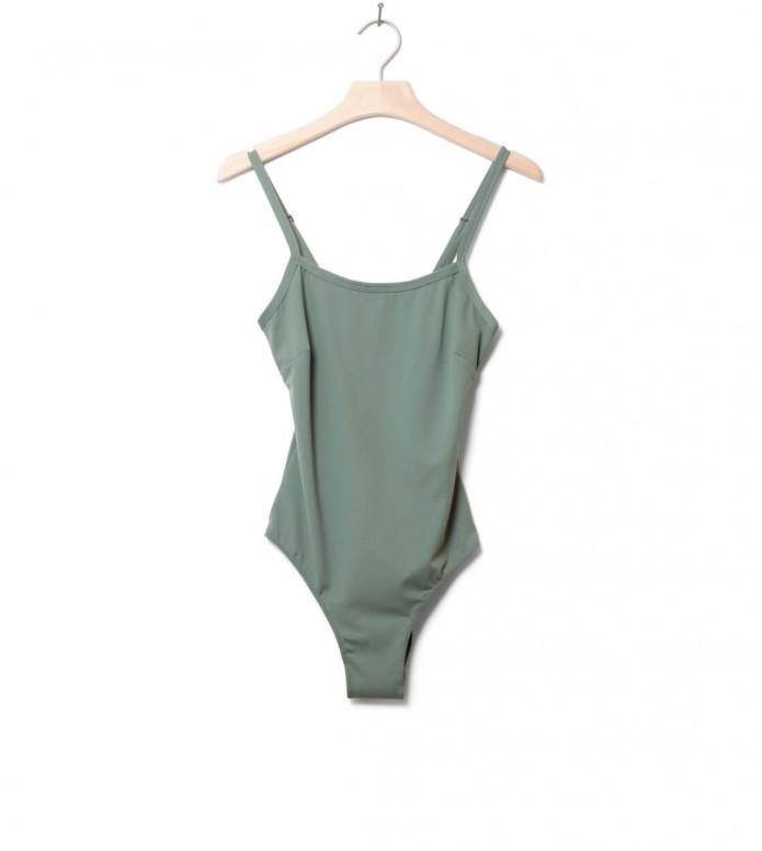 Neumühle W Net-Suit Verzasca green olive S