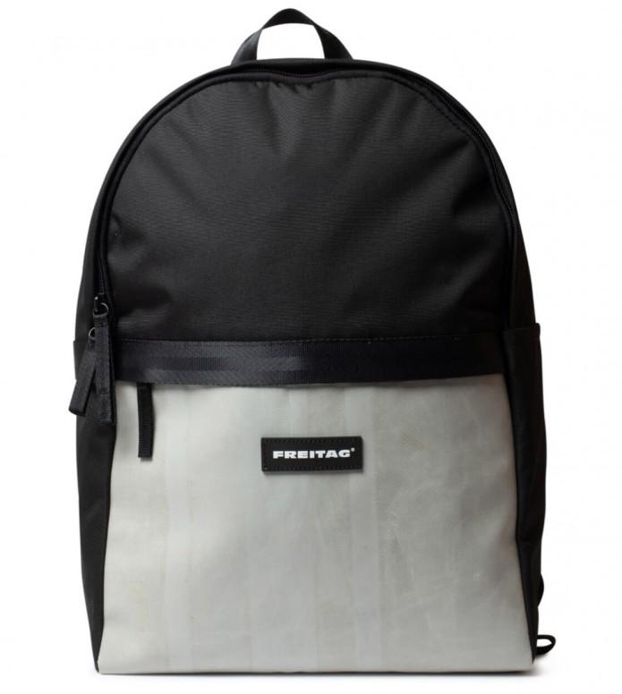 Freitag Freitag Backpack ToP Malcolm grey