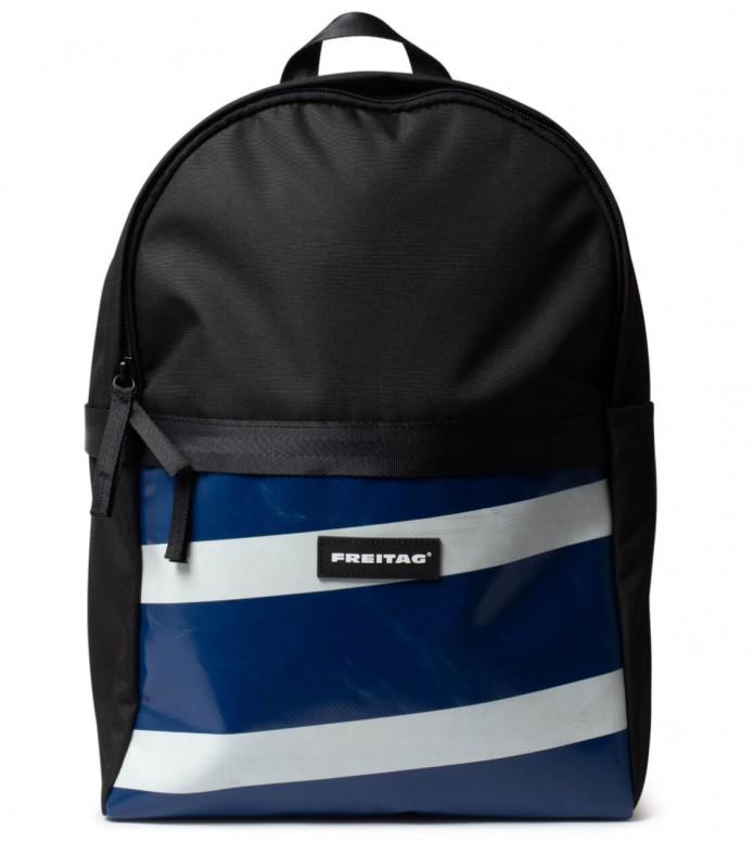 Freitag Freitag Backpack ToP Malcolm blue/white
