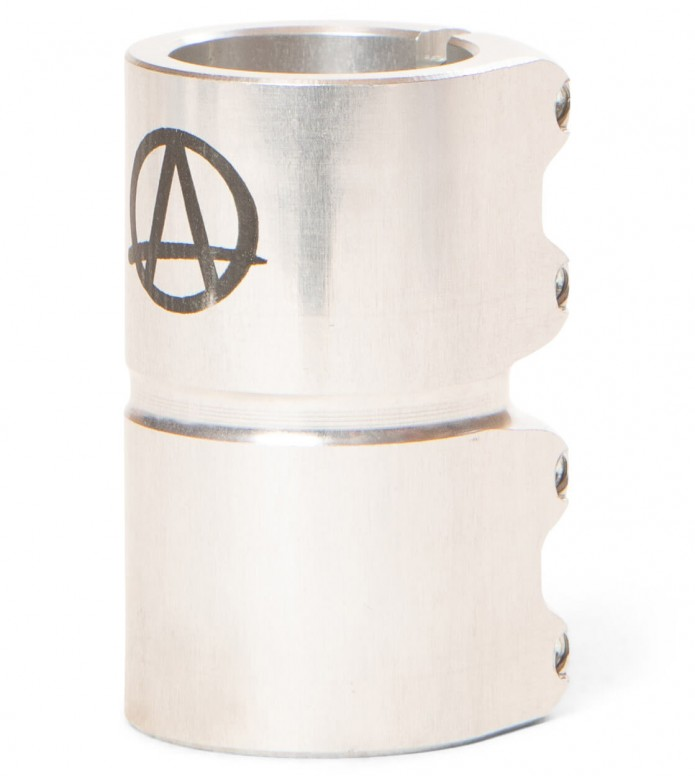 Apex Apex Clamp SCS V3 silver alu
