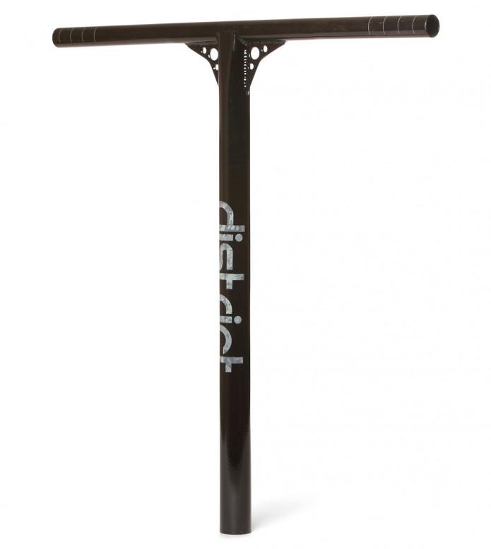 District Bar ST-1 V2 black