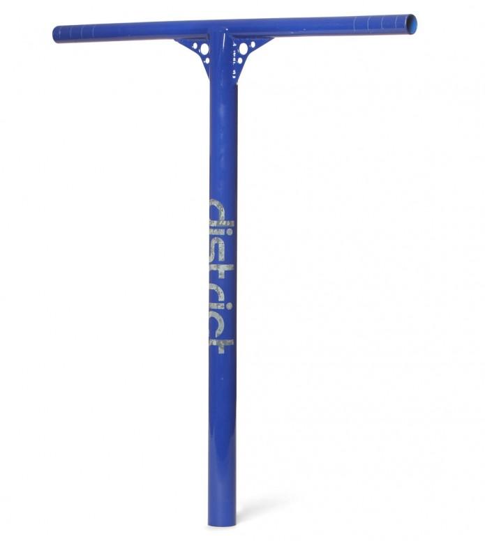 District Bar ST-1 V2 blue