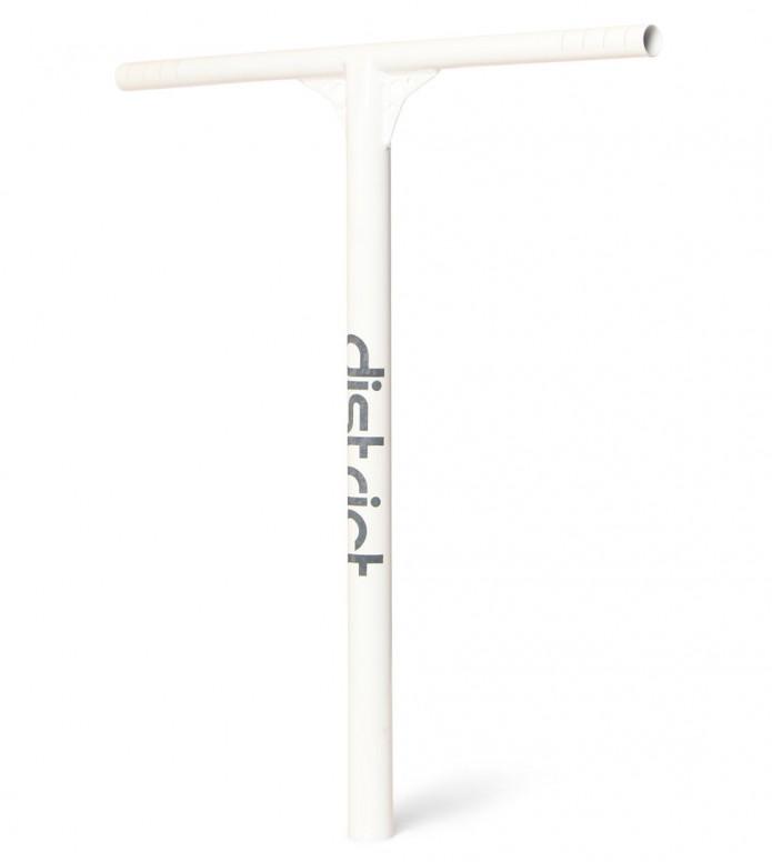 District Bar ST-1 V2 white