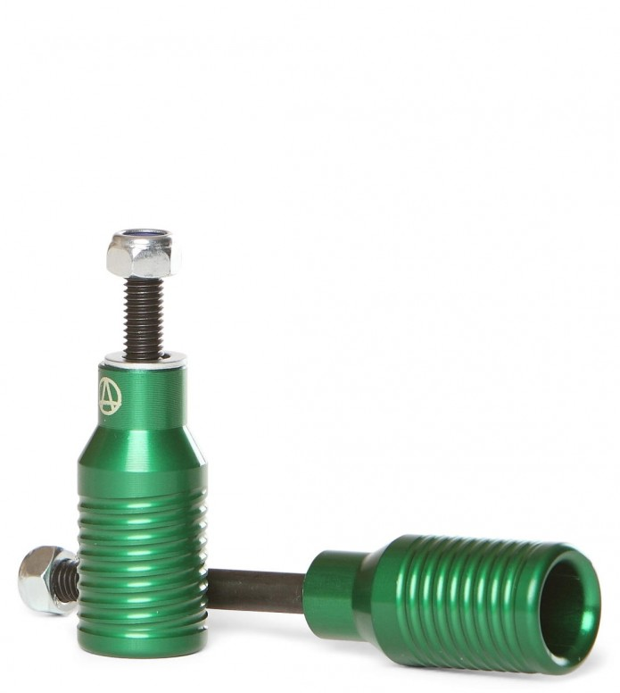 Apex Pegs Bowie green one size