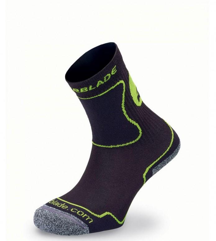 Rollerblade Kids Socks Performance black/green