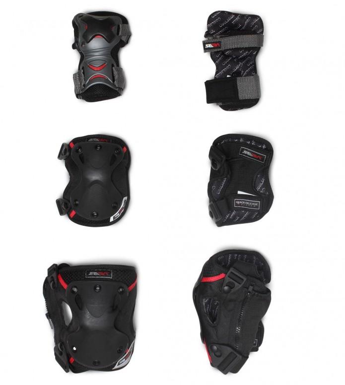 Seba Protection Pack black