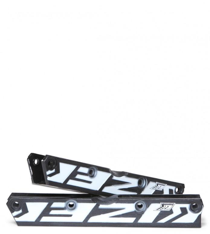 Kizer Frames Stream II black/white L (43-45)