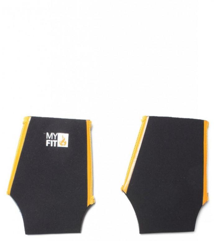 Powerslide Neopren Socks 2mm black