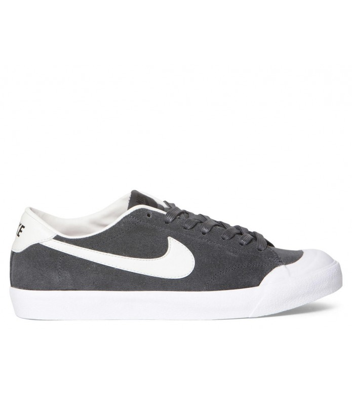 Nike SB Nike SB Shoes All Court CK grey anthracite/phantom-wht-blk