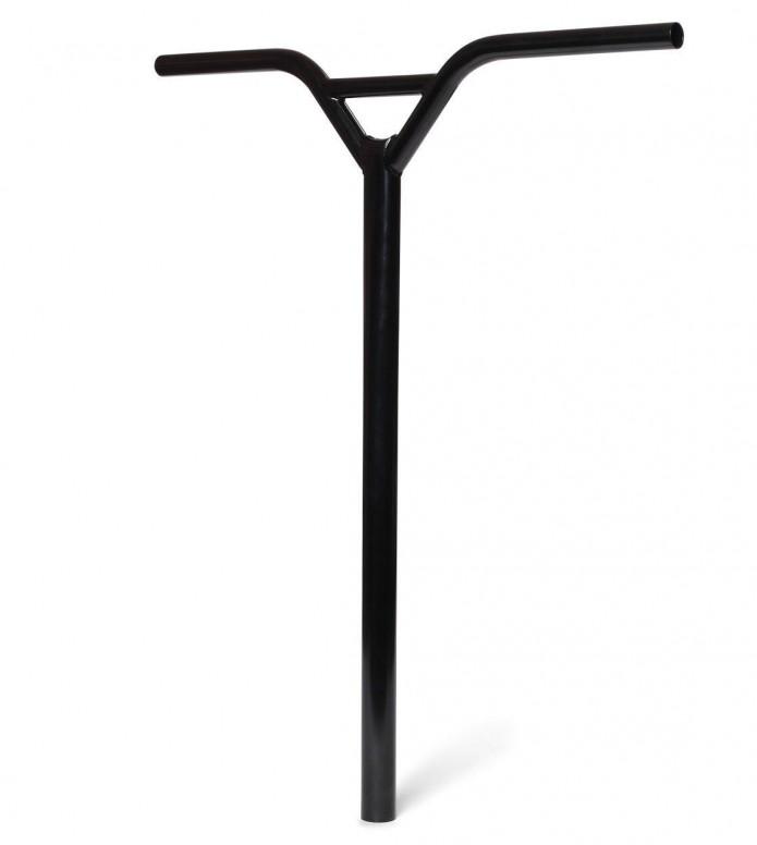 Tilt Bar Sentry black 680 x 610mm