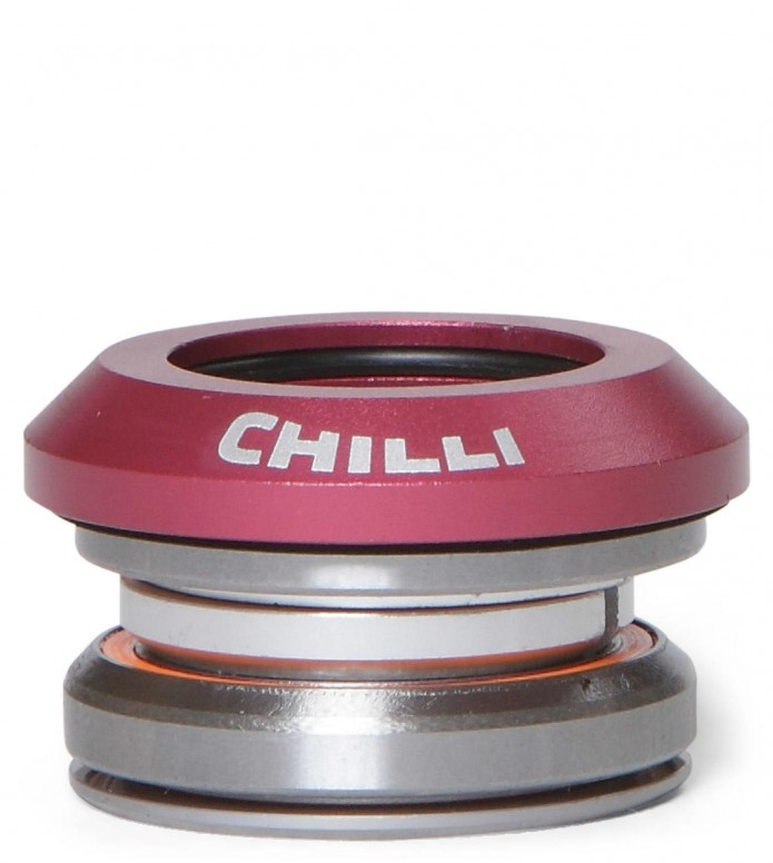 Chilli Headset C-Serie red