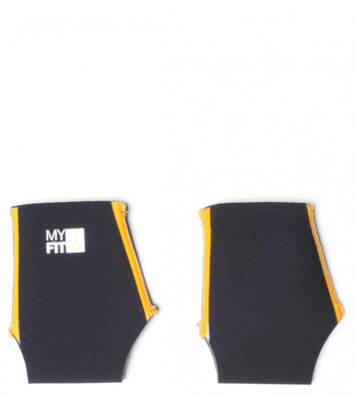 Powerslide Neopren Socks 2mm My Fit black/yellow 31 - 34