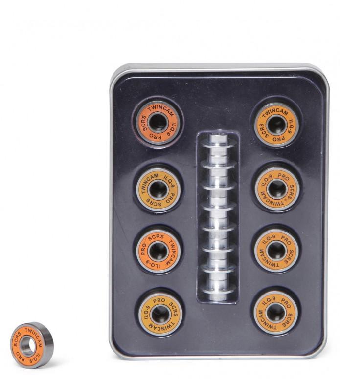 Powerslide Bearings ILQ-9 Twincam Pro SCRS orange one size