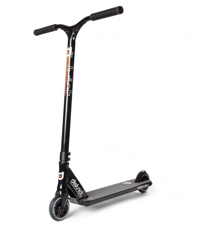 District District Scooter C-Series C152 black/black