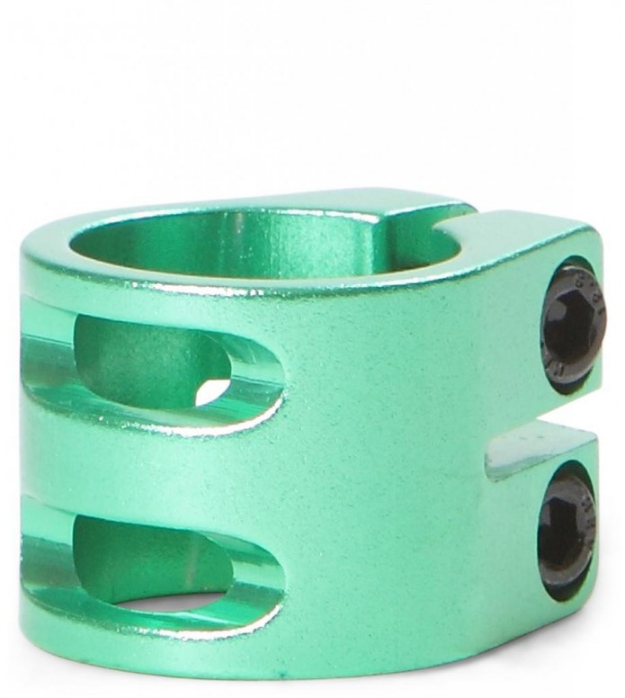 Fasen Fasen Clamp Raven green