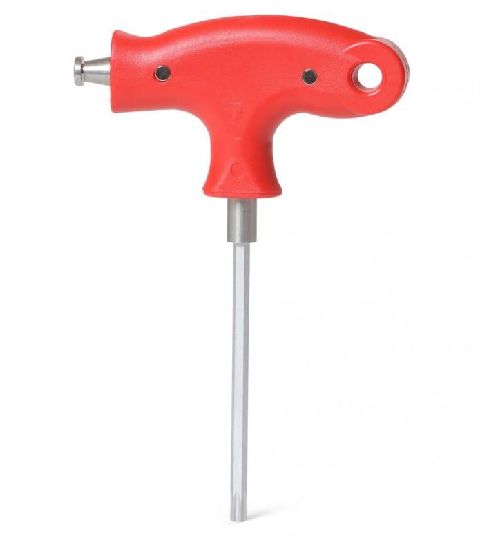Powerslide Powerslide Tool Standart Torx/Hex red