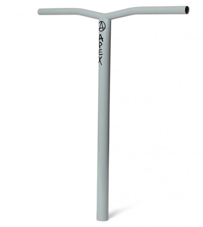 Apex Bar Pro Bol HIC grey light 610 x 560mm