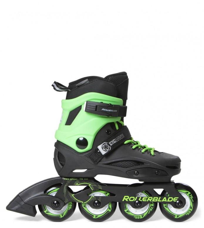 Rollerblade Rollerblade Kids Cyclone black/green