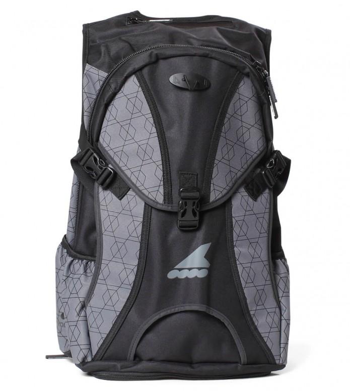 Rollerblade Rollerblade Backpack Pro LT  30 black/grey