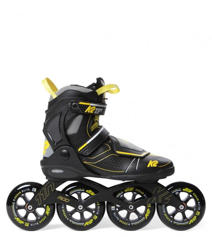 K2 K2 MOD 110 grey/black/yellow