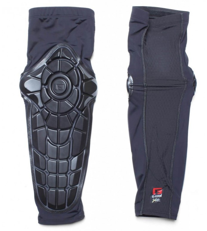 G-Form Knee-Shin Guard Pro-X black XS