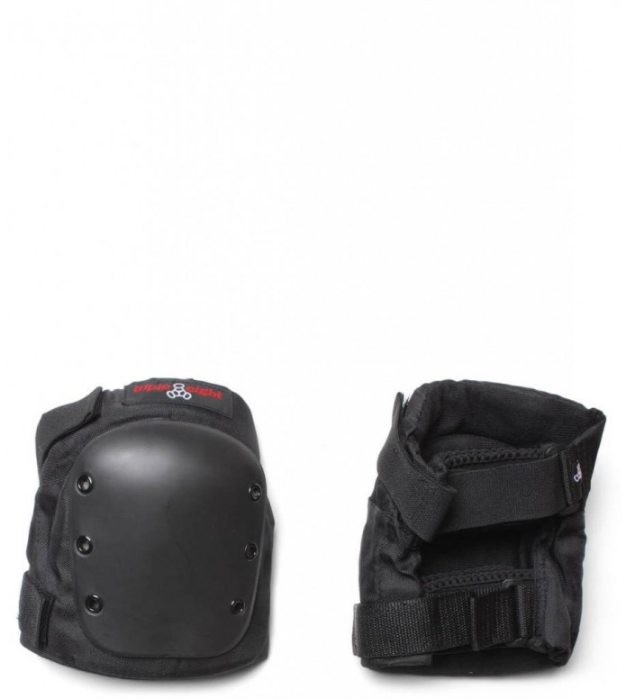 Triple 8 Knee Pad Street black