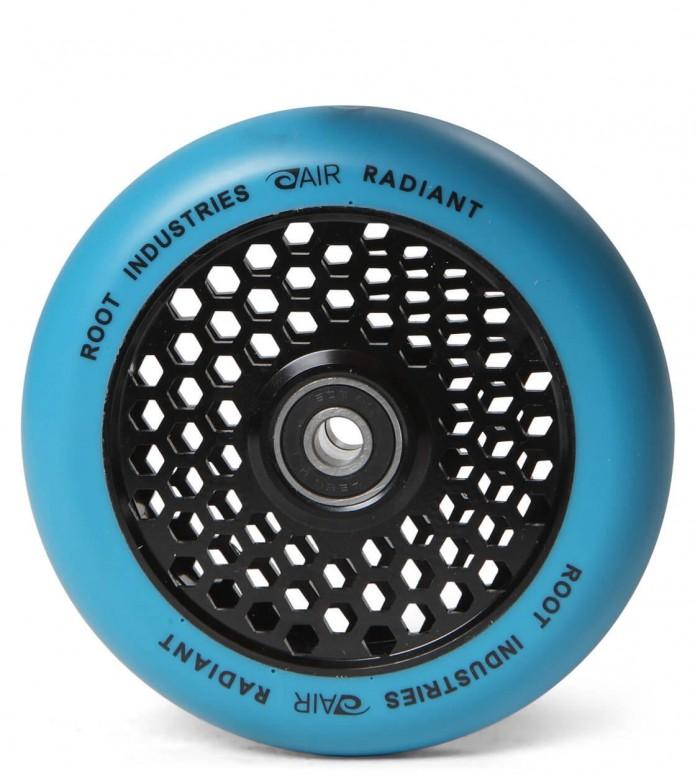 Root Industries Wheel Honeycore 110er blue radiant