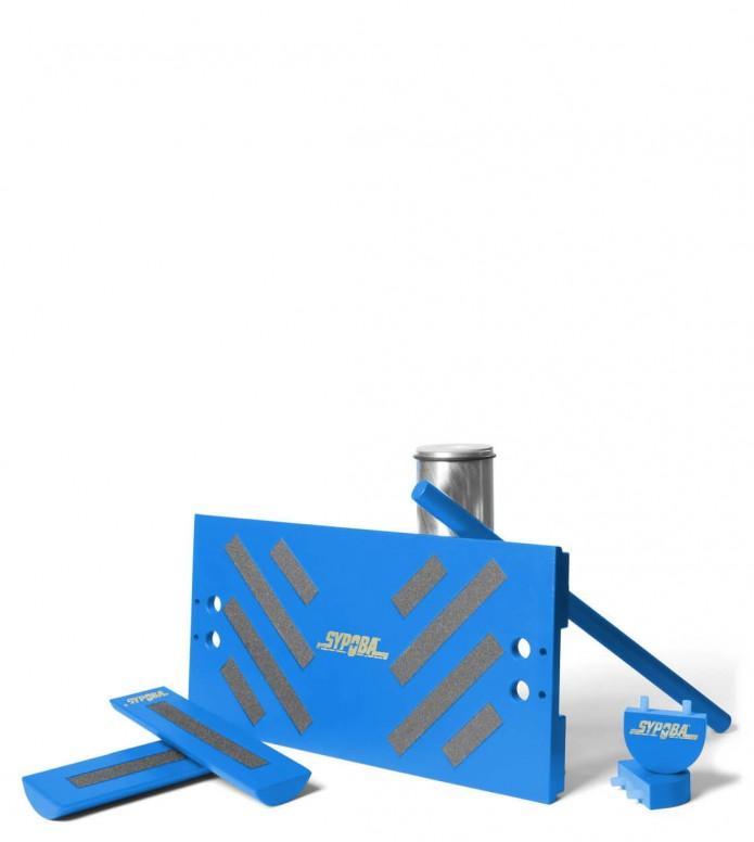 Sypoba Sypoba Balanceboard Athletic blue