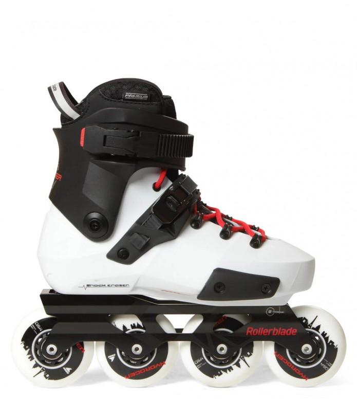Rollerblade Rollerblade Twister Edge X white/black