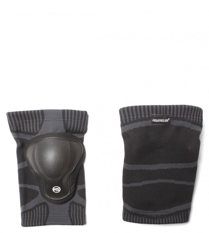 Powerslide Protection Knee Pads Onesie black one size