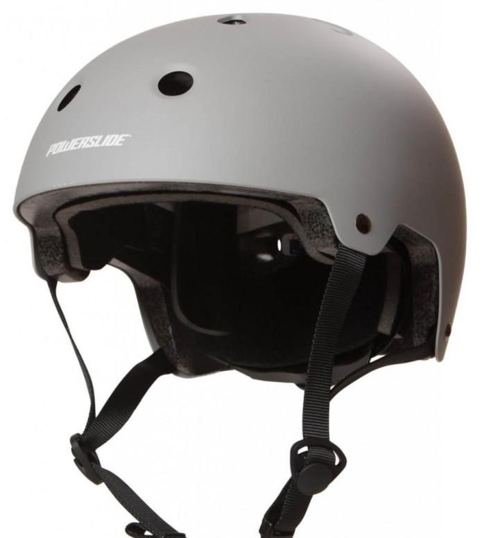 Powerslide Powerslide Helmet Allrounder Urban grey