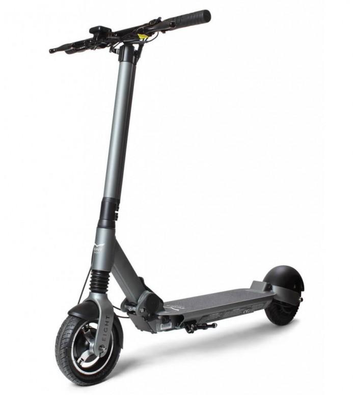 Egret Egret Elektro Scooter Eight V2 grey